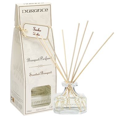 Bouquet parfumé Tonka 100ml DURANCE