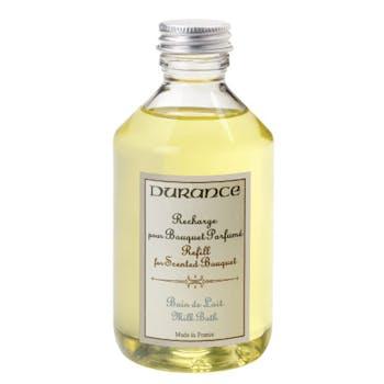Recharge Bain de Lait pour bouquet parfumé 250ml DURANCE