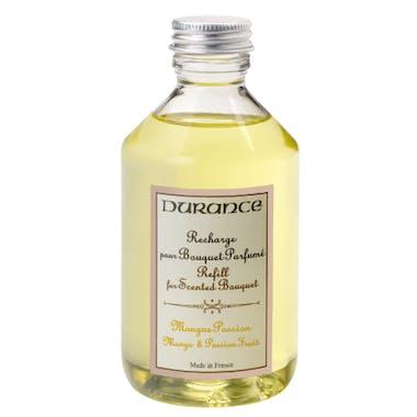 Recharge Mangue Passion pour bouquet parfumé 250ml DURANCE