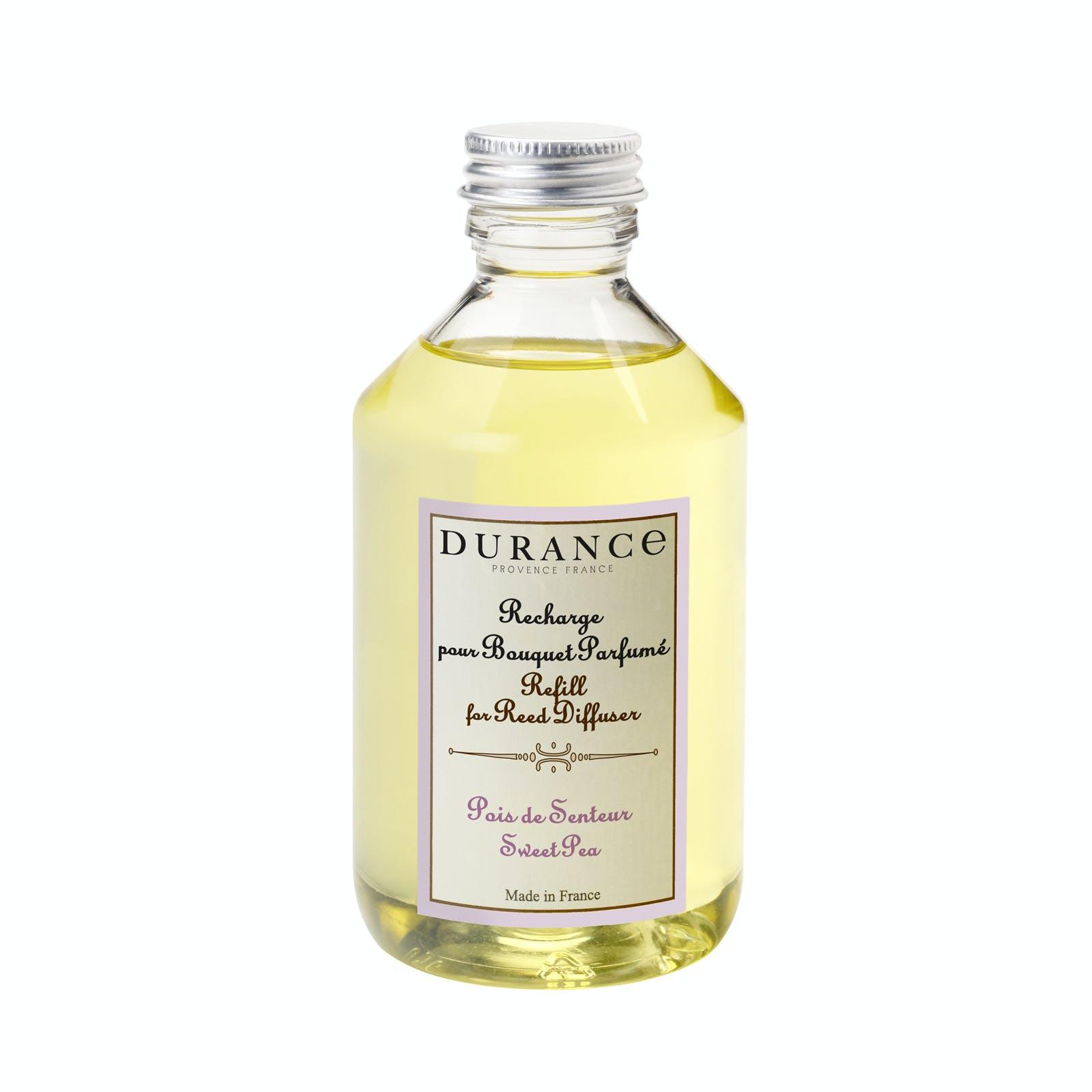 Recharge Pois de Senteur pour bouquet parfumé 250ml DURANCE