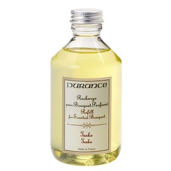 Recharge Tonka pour bouquet parfumé 250ml DURANCE