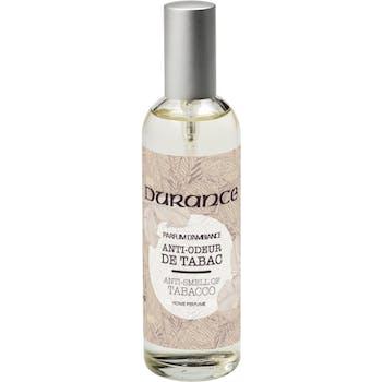 Parfum d'ambiance gamme Utile Anti-odeurs de Tabac 100ml DURANCE