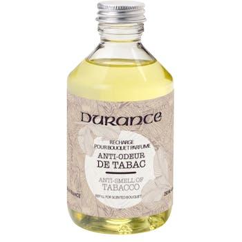 Recharge gamme Utile Anti-odeur de Tabac pour bouquet parfumé 250ml DURANCE