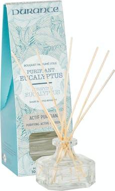 Bouquet parfumé gamme Utile Eucalyptus Purifiant 100ml DURANCE