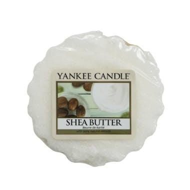 Beurre de Karité tartelette YANKEE CANDLE