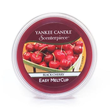 Cerise Griotte cire parfumée Easy Melt Cup YANKEE CANDLE