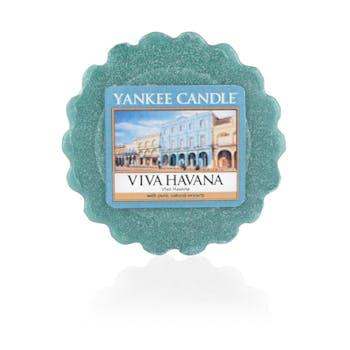 Viva Havana tartelette YANKEE CANDLE