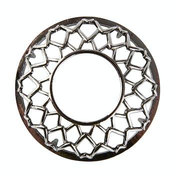 Illuma-Lid MODERN PINECONE Couvercle pour jarre YANKEE CANDLE