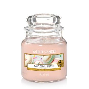 Fantaisies sucrées bougie parfumée petite jarre YANKEE CANDLE