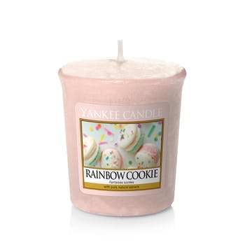 Fantaisies sucrées bougie parfumée votive YANKEE CANDLE