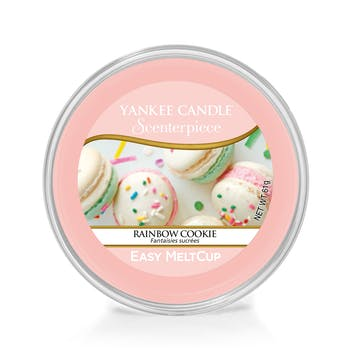Fantaisies sucrées cire parfumée Easy Melt Cup YANKEE CANDLE