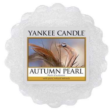 Tartelette Yankee Candle perle d'automne réf. 30020897