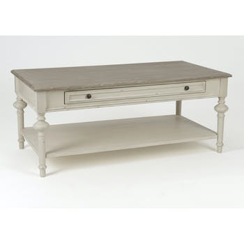 Table Basse Baroque Pier Import