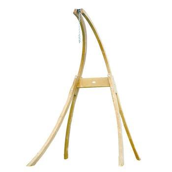 Support de hamac chaise ATLAS 147x234x139cm AMAZONAS