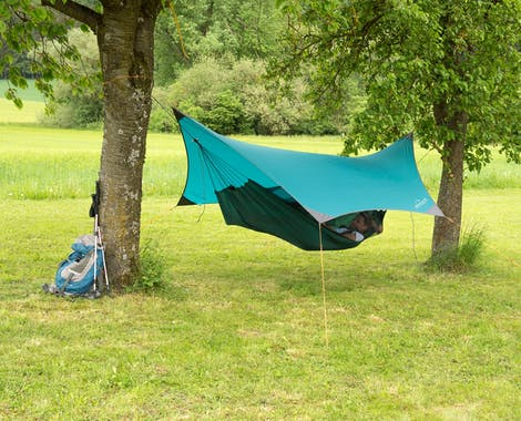 Toit de tente pour Hamac Jungle Tent Pro 340x280 AMAZONAS