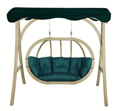 Support en bois HELIOS ROYAL pour fauteuil Globo Royal Chair AMAZONAS
