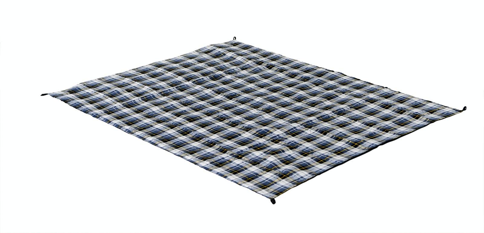 Couverture d'extérieur MOLLY Travel Blanket untra-légère 150x120cm AMAZONAS