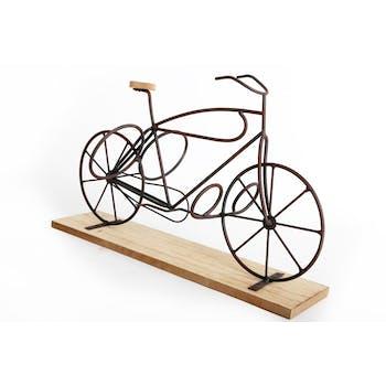 Porte bouteilles vélo 48x29cm