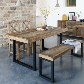 Table A Manger Pier Import