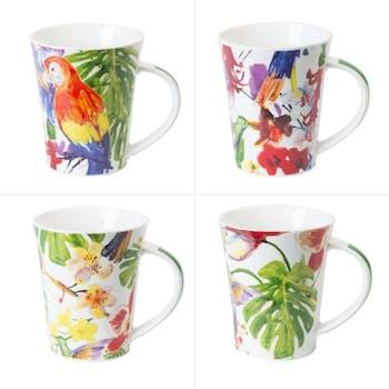 Mug Pampa Porcelaine 36cl (unité)