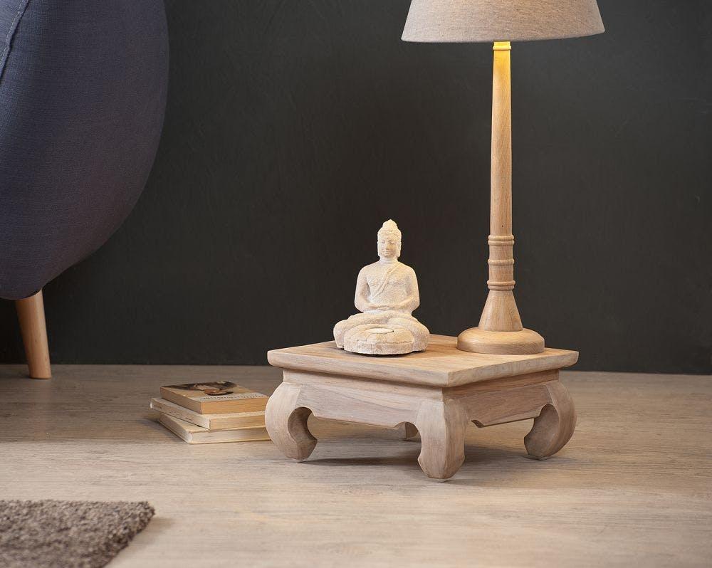 Mini table opium 30cm DIANE