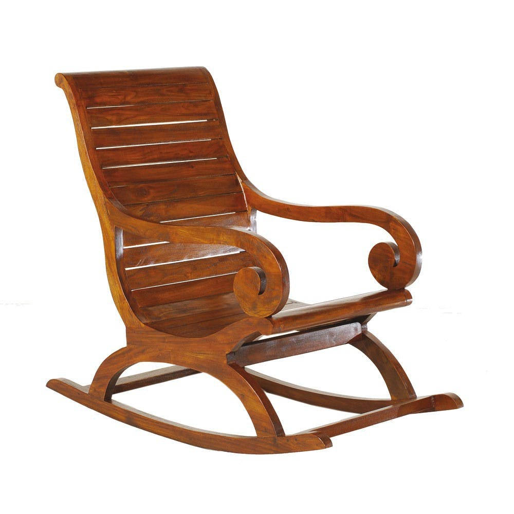 Rocking chair LOLA