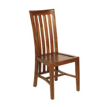 Chaise en bois baléro LOLA