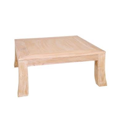 Table yoko 80x80cm DIANE