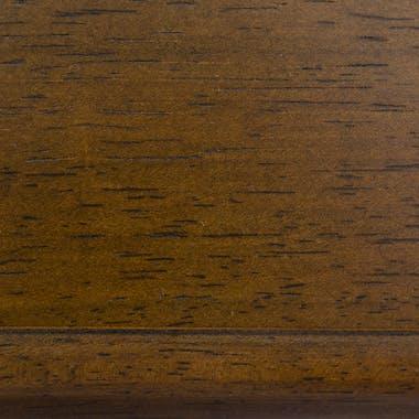 Console coloniale bois hévéa 80cm TRADITION