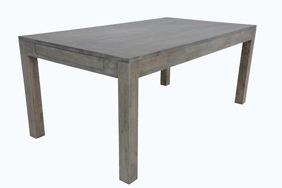 Table repas extensible 180/280cm OLGA