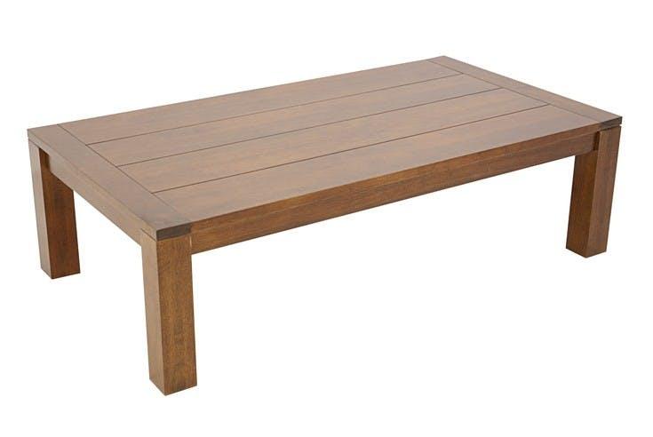 TABLE BASSE ATTAN 120x65x35CM