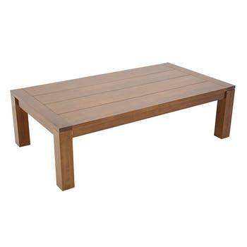 TABLE BASSE ATTAN 120x65x35CM