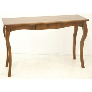 Console TRADITION galbe 120cm