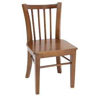 Chaise pour enfant Hévéa 36x38x64cm TRADITION