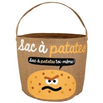Sac à Patates TOI-MEME DLP
