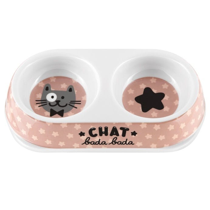 CHAT BADA BADA Gamelle pour Chat DLP