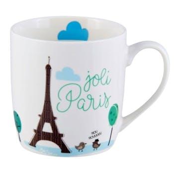 JOLI PARIS Mug DLP