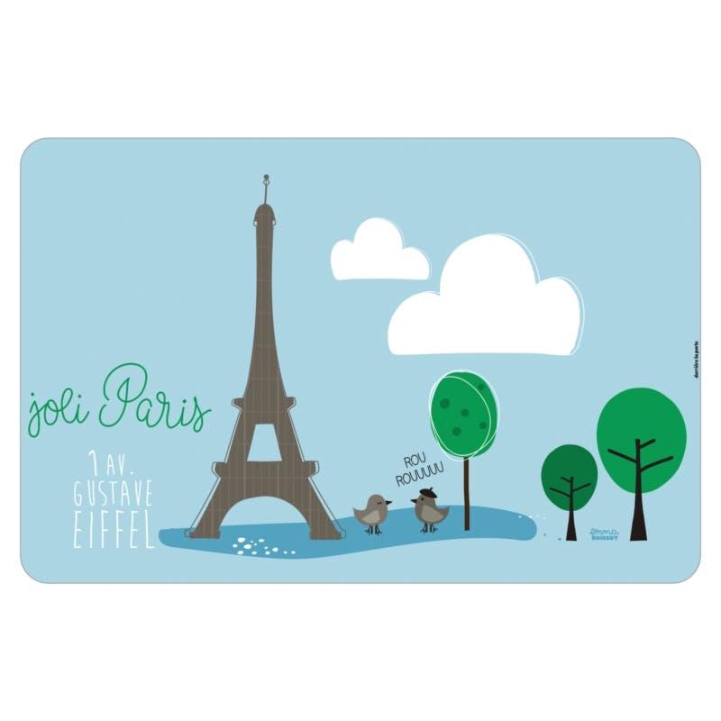 JOLI PARIS Set de Table DLP