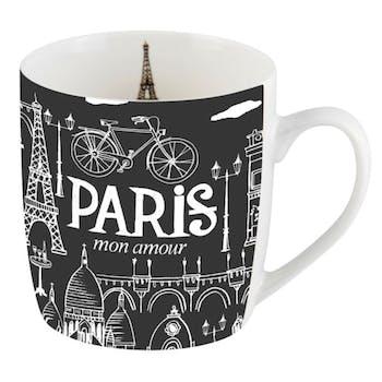 PARIS MON AMOUR Mug DLP
