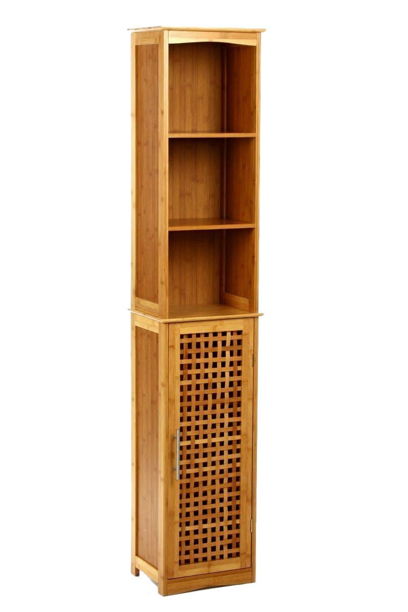 Colonne Sdb Bambou Réf. 20012410