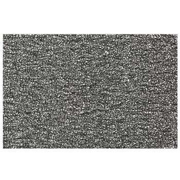 Set de table spaghetti  30 x 45 cm Noir