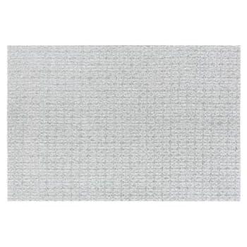 Set de table Caractère gris 45x30cm