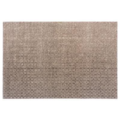 Set de table Caractère taupe 45x30cm