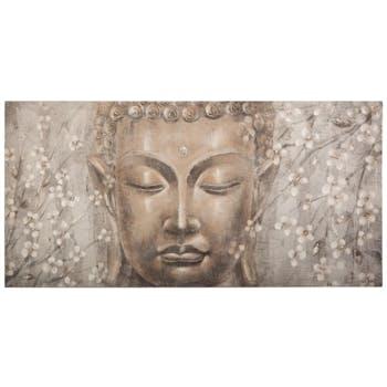 Tableau Bouddha réf. 30022167