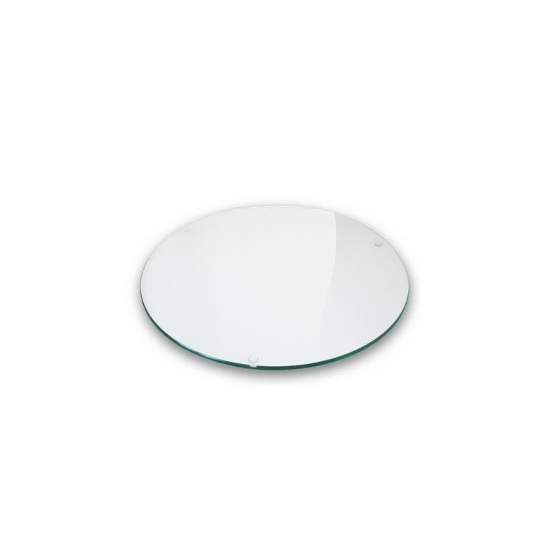 Plateau verre pour table Eugénie KOK