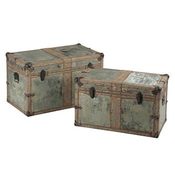 Coffres de rangement | Pier Import
