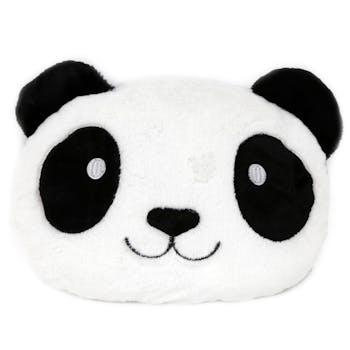 Coussin Panda 40x30 cm