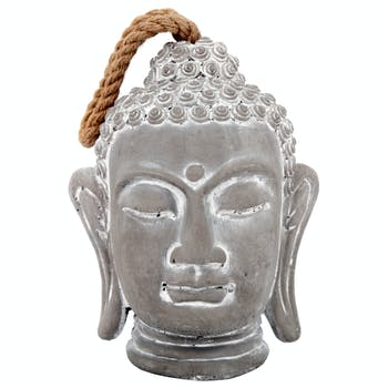 Bloc-porte Bouddha aspect vieilli
