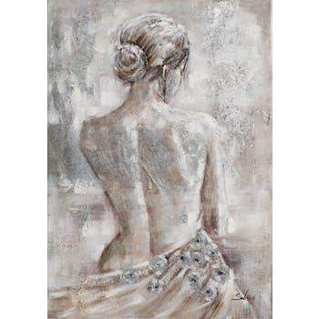 Tableau de femme nue