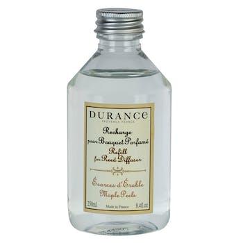 Recharge Ecorces d'Erable pour bouquet parfumé 250mL DURANCE
